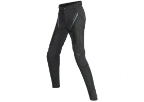 Spodnie tekstylne damskie DAINESE DRAKE SUPER AIR Lady Tex Pants BLACK/BLACK