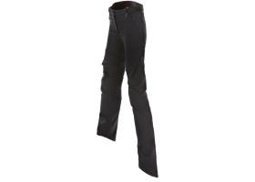 Spodnie DAINESE NEW DRAKE AIR LADY TEX PANTS BLACK