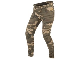 MICAS URBAN 1665 LADIES Camo Pants
