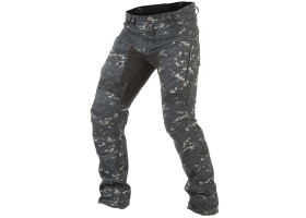 PARADO 661 Denim Pants Digi Camo