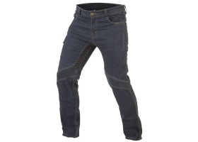 SMART 1863 Denim Pants Blue
