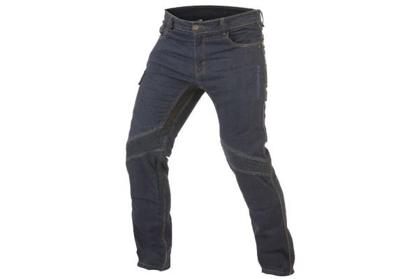 SMART 1863 Denim Pants Blue
