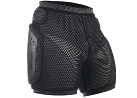 Spodenki DAINSESE HARD SHORT E1 BLACK