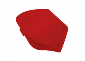 Kamizelka DAINSESE KIT ELBOW SLIDER RED-FLUO