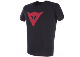 Koszulka DAINESE SPEED DEMON T-SHIRT BLACK/RED