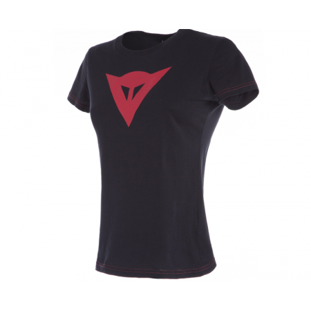 Koszulka DAINESE SPEED DEMON T-SHIRT RED/BLACK