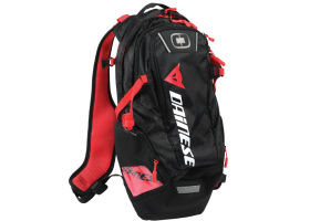 Plecak DAINESE D-DAKAR HYDRATION BACKPACK STEALTH-BLACK