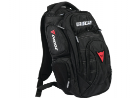 Plecak DAINESE D-GAMBIT BACKPACK STEALTH-BLACK