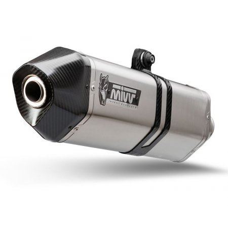 Układ wydechowy T-MAX 530 17/ Speed Edge Kompletny