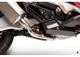 X-ADV 17/18  STAINLESS STEEL REF: H14209410IXX