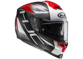Kask RPHA 70 VIAS RED/WHITE MC1SF