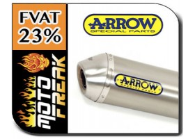 Układ Wydechowy ARROW Aprilia SR 125 12/15 THUNDER 53502AO