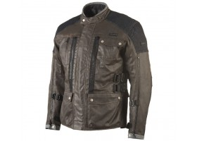 1892 Rally Men Jacket Brown
