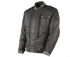 1892 Rally Men Jacket Black