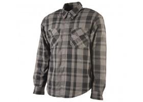 1871 Timber 2.0 Shirt Jacket Grey Koszula Motocyklowa