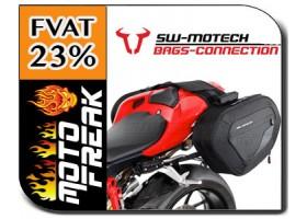 Sakwy z stelażem Ducati Superbike 848/1098/1198 BLAZE H Panniers Set