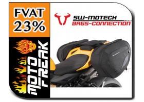 Ducati 848 Streetfighter BLAZE® H Panniers Set - BC.HTA.22.740.10100/B