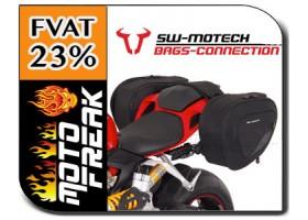 Ducati 899 / 1199 Panigale BLAZE® H Panniers Set - BC.HTA.22.740.10200/B