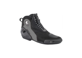 Buty DAINESE DYNO D1 SHOES BLACK/ANTHRACITE