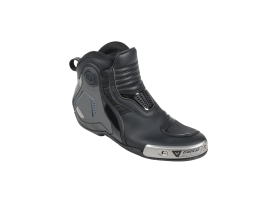 Buty DAINESE DYNO PRO D1 SHOES BLACK/ANTHRACITE