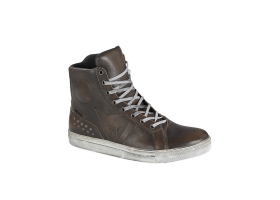 Buty DAINESE STREET ROCKER D-WP SHOES DARK BROWN