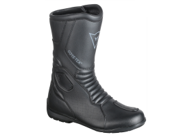 Buty DAINESE FREELAND GORE-TEX BOOTS BLACK