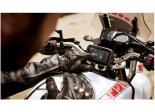 Nawigacja Motocyklowa Rider 550