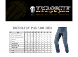 PARADO 661 Denim Pants Black