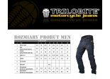 PROBUT X-FACTOR 1663 Denim Pants
