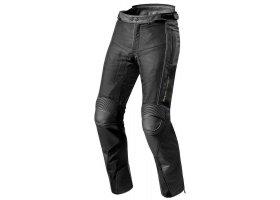 Gear 2 Pants Black Męskie