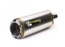 Tłumik typu Full System Suzuki GSX-R750/GSX-R060 08/10 M2 Standard Titanium REF: 005-2130108V
