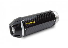 Tłumik typu Full System Yamaha 15/18 FJ-09/XSR900 and 14/18 FZ-09 S1R Carbon REF: 005-4170105-S1