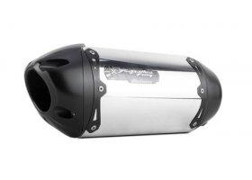 Tłumik typu Full System Yamaha R6 06/18 S1 R Black AluminumREF: 005-4060106-S1B