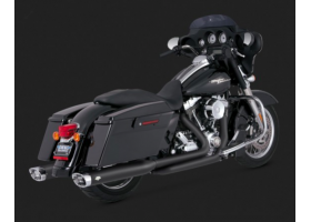 Touring 95/14 MONSTER OVALS BLACK ID: 46755