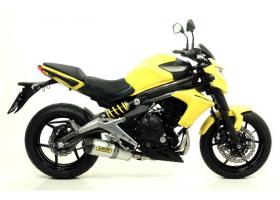 Versys 650 2015 Race-Tech Alluminium/Carbon+kolektory