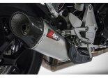 Honda CB 1000 R 2018 + ZARD ZHND368SSR-FC