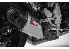 Honda CB 1000 R 2018 + ZARD ZHND368SSO-FC