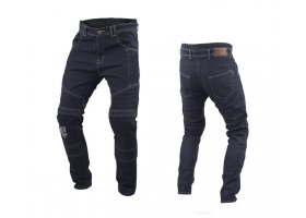 1966 SK8 RIDING DARK BLUE Denim Pants