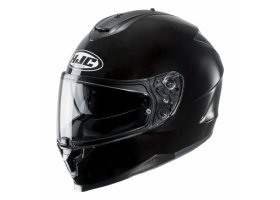Kask C70 METAL BLACK