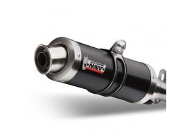 Układ wydechowy GSX 1250 FA 09/15 GP BLACK STAL S.029.LXB