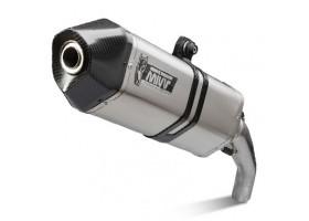 Układ wydechowy GSX 1250 FA 09/15 SPEED EDGE STAL S.029.LRX