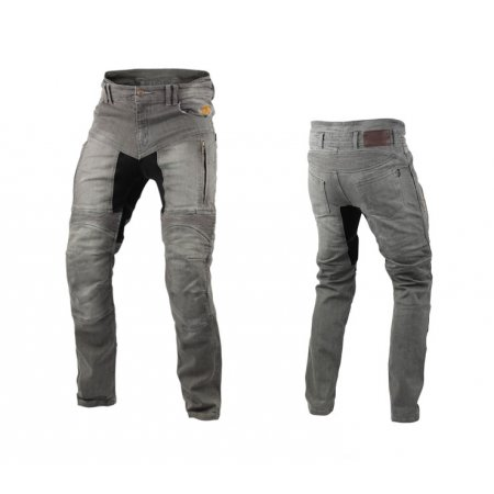 PARADO 661 SLIM FIT Denim Pants Grey