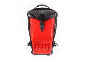 Plecak Boblbee GTX 20L DIABLO RED z Ochraniaczem Pleców