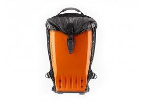 Plecak Boblbee GTX 20L LAVA z Ochraniaczem Pleców