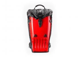 Plecak Boblbee GTX 25L DIABLO RED z Ochraniaczem Pleców