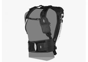 Pas Biodrowy do plecaków Boblbee 20L - 25L Velcro Waist Belt
