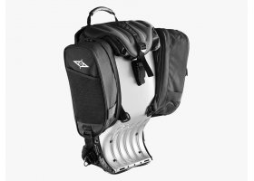 Sakwy do plecaków Boblbee 25L Backpack Sidewinders 3L+3L