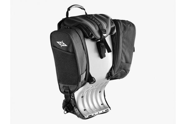 Sakwy do plecaków Boblbee 25L Backpack Sidewinders 3L+3L