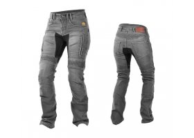 PARADO 661 LADIES Denim Pants Light Grey