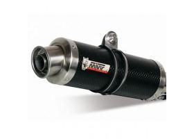 Układ wydechowy CB 650 F 14/15 GP CARBON Kompletny H.055.L2S